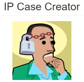 IPCase Create
